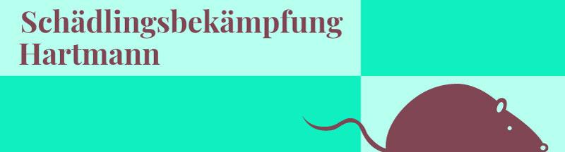 Schädlingsbekämpfung Hartmann